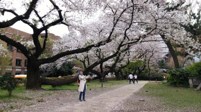 University of Tokyo, Bunkyo, Tokyo